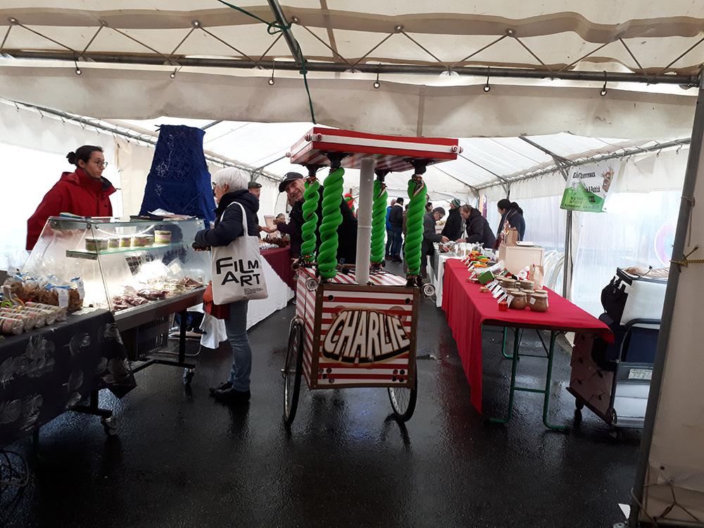 Pons Actions Commerciales - Marché de Noël - Décembre 2019 - 23