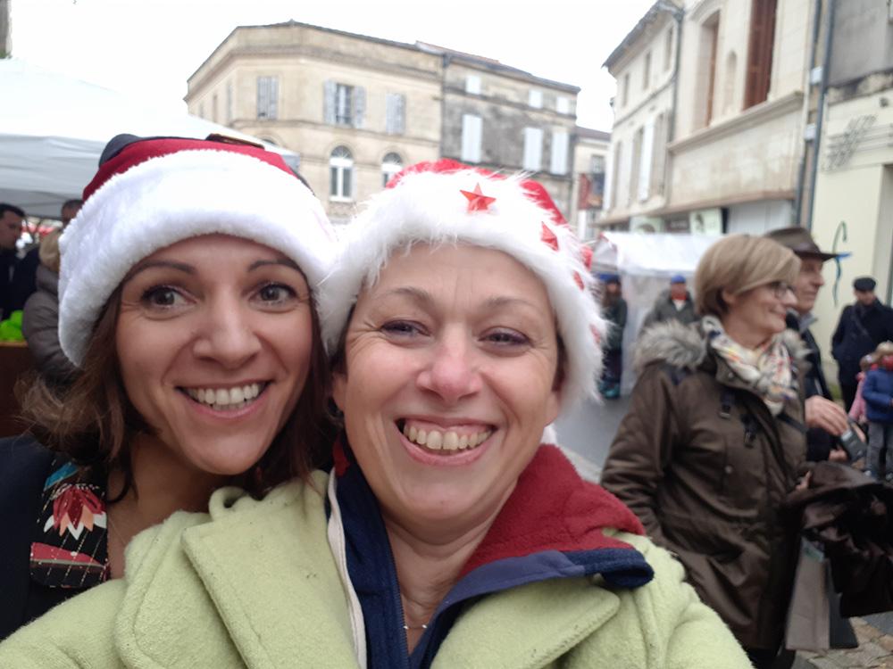 Pons Actions Commerciales - Marché de Noël - Décembre 2019 - 35
