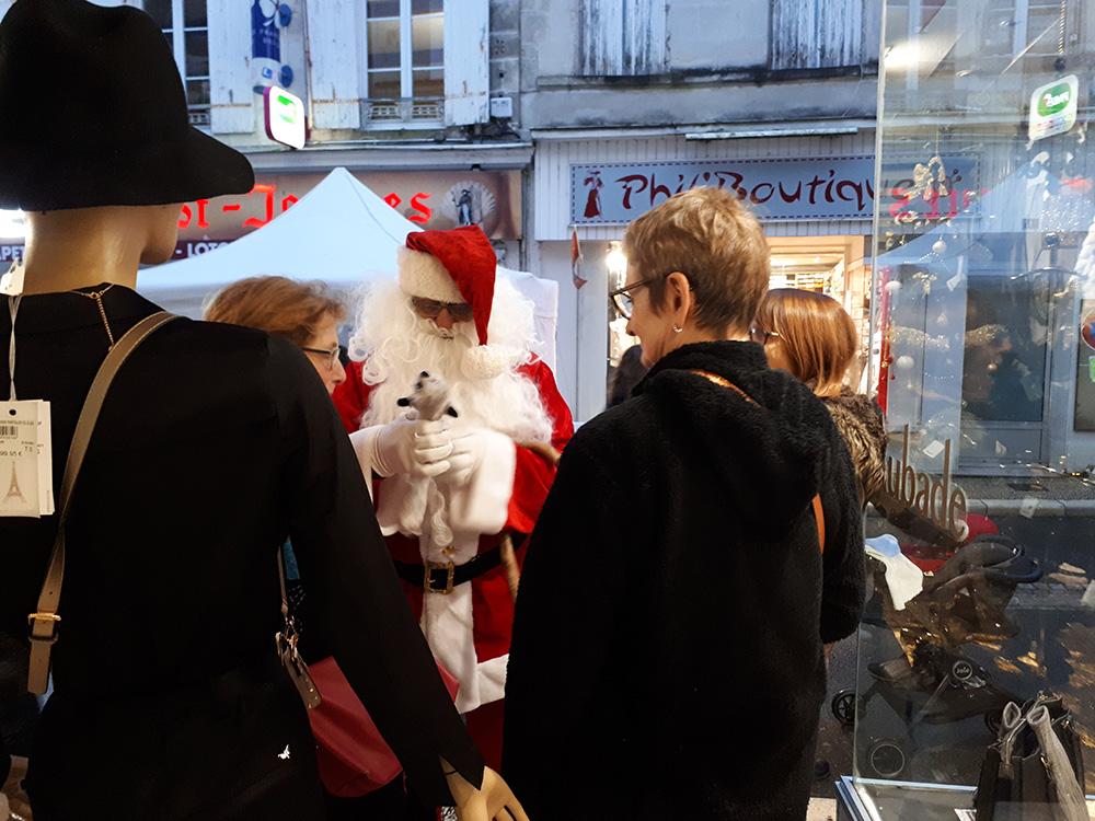 Pons Actions Commerciales - Marché de Noël - Décembre 2019 - 44