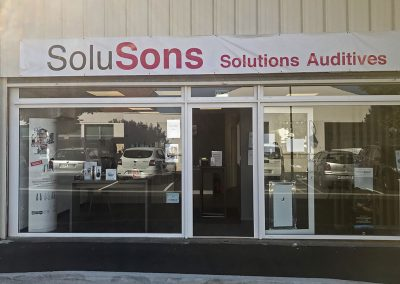 Pons Actions Commerciales - Solusons