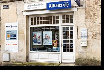 Allianz - Assurances - Pons Actions Commerciales