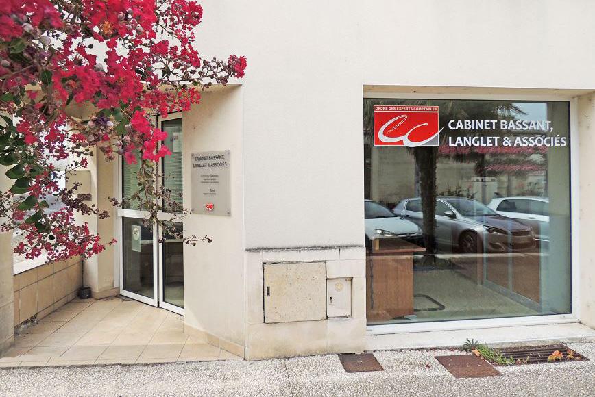 Cabinet Bassant Langlet