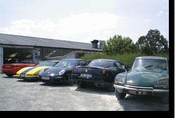 Carrosserie Pontoise - Pons Actions Commerciales