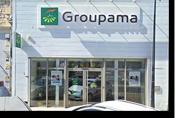 Groupama Assurances - Pons Actions Commerciales