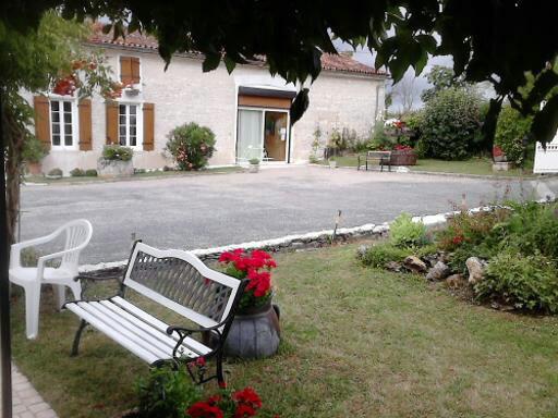 Les Coteaux de Montignac - Bougneau - Pons - Pineau Cognac