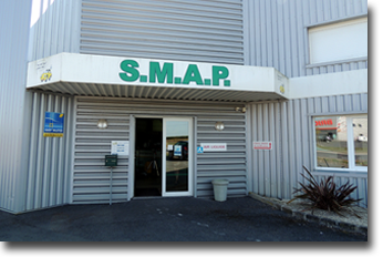 SMAP - Pons - Pièces détachées auto moto