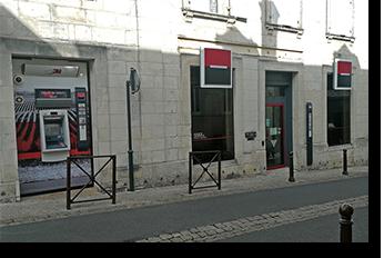 Banque - Société Générale - Pons Actions Commerciales