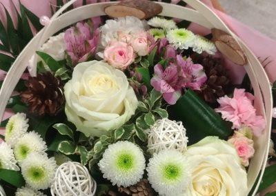 L'Atelier familial - Fleuriste à Pons