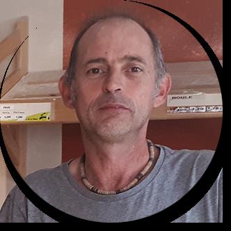 Pons Actions Commerciales - Bureau - William Ardouain