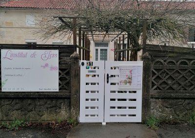 L'Institut de Jess - Esthéticienne - Pons