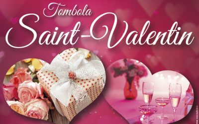 Animation Saint-Valentin 2021