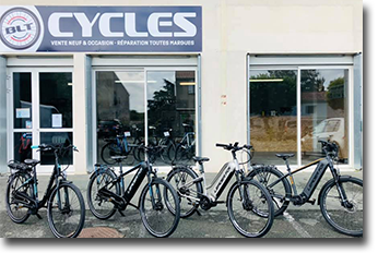 BLT Cycles - Pons Actions Commerciales