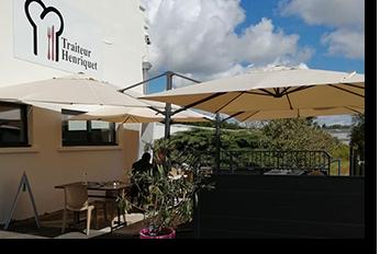 Traiteur Henriquet - Restaurant L'Atelier - Pons Actions Commerciales